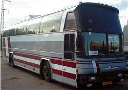 Автобус NEOPLAN - 49 мест