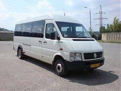 Микроавтобус VOLKSWAGEN LT 46 - 17 мест