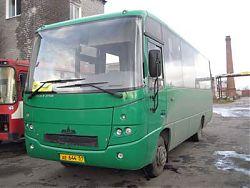 Автобус МАЗ 256-170 - 24 места