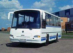 Автобус ПАЗ 4230-01 - 31 место