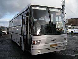Автобус МАЗ 256-170 - 47 мест