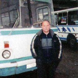 Автоколонна №1378 — пассажирские и грузовые перевозки в г. Апатиты и Кировск